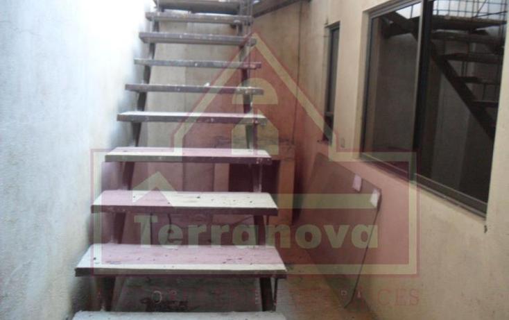 Foto de casa en venta en  , zona centro, chihuahua, chihuahua, 531908 No. 10