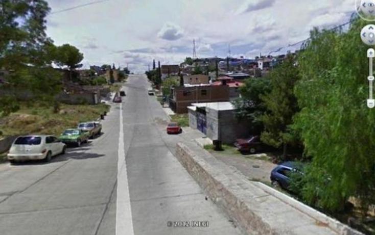 Foto de terreno habitacional en venta en, zona centro, chihuahua, chihuahua, 773119 no 01