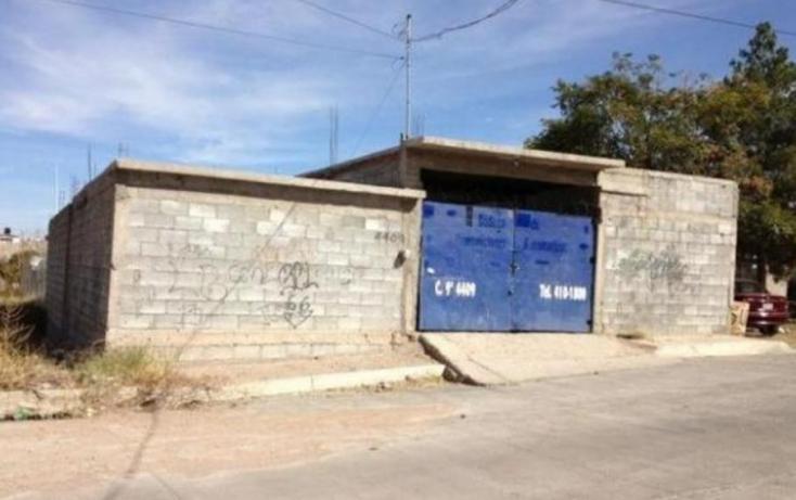 Foto de terreno habitacional en venta en, zona centro, chihuahua, chihuahua, 773119 no 02