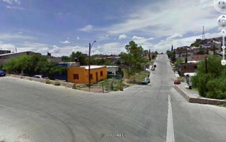 Foto de terreno habitacional en venta en, zona centro, chihuahua, chihuahua, 773119 no 03