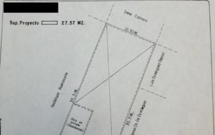 Foto de terreno habitacional en venta en, zona centro, chihuahua, chihuahua, 773119 no 05