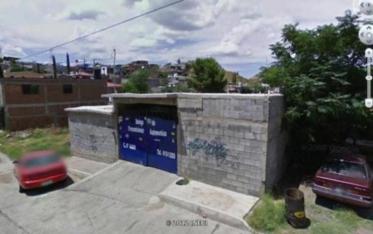 Foto de terreno habitacional en venta en, zona centro, chihuahua, chihuahua, 773119 no 06