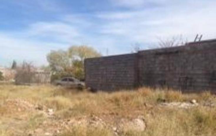 Foto de terreno habitacional en venta en, zona centro, chihuahua, chihuahua, 773119 no 07