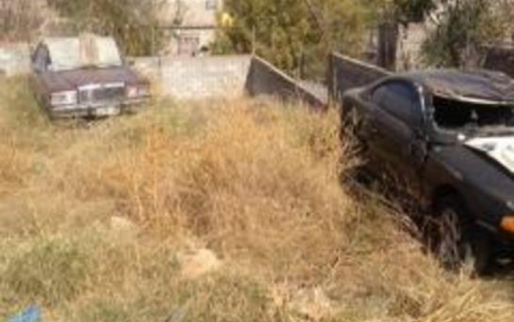 Foto de terreno habitacional en venta en, zona centro, chihuahua, chihuahua, 773119 no 09