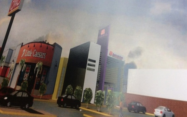 Foto de terreno comercial en renta en, zona centro, chihuahua, chihuahua, 869891 no 03