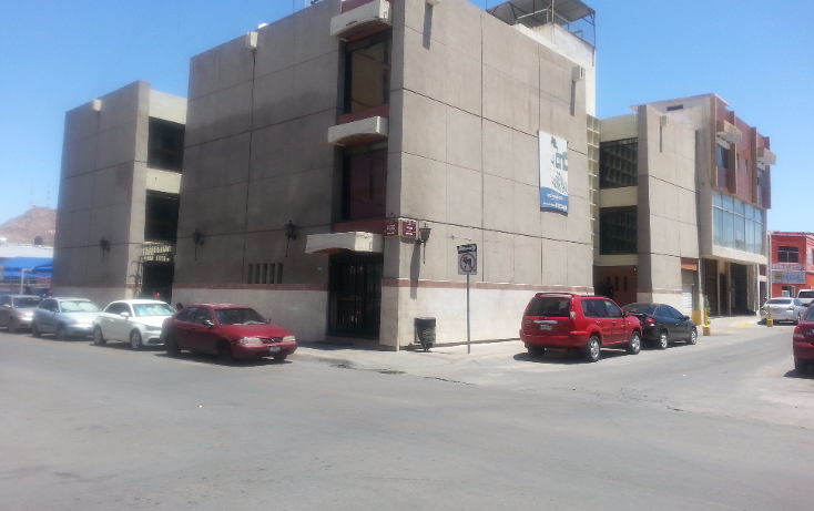 Foto de oficina en renta en  , zona centro, chihuahua, chihuahua, 941243 No. 01