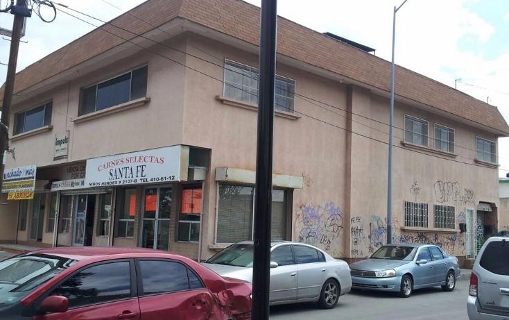 Foto de local en renta en  , zona centro, chihuahua, chihuahua, 943501 No. 01