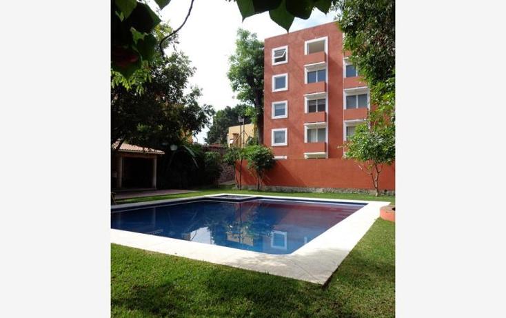 Foto de departamento en venta en  zona centro, cuernavaca centro, cuernavaca, morelos, 1565266 No. 17
