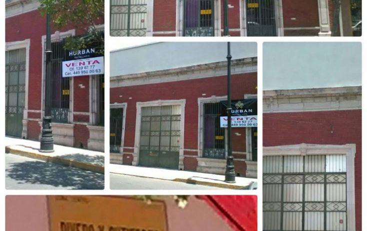 Foto de casa en venta en, zona centro, pabellón de arteaga, aguascalientes, 1911898 no 03