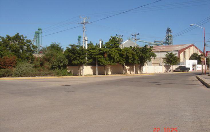 Foto de nave industrial en venta en, zona centro, salvador alvarado, sinaloa, 1075197 no 02