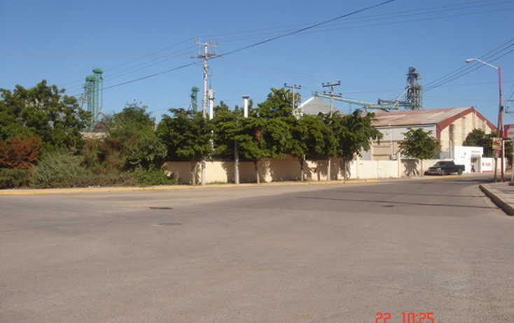 Foto de nave industrial en venta en  , zona centro, salvador alvarado, sinaloa, 1075197 No. 02