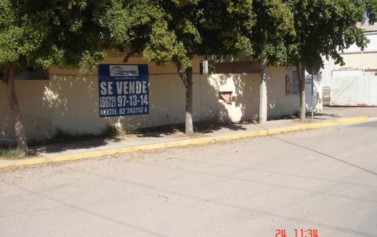 Foto de nave industrial en venta en  , zona centro, salvador alvarado, sinaloa, 1075197 No. 06