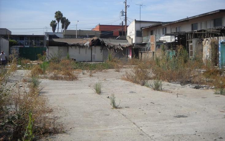 Foto de edificio en venta en  , zona centro, tijuana, baja california, 1216801 No. 01
