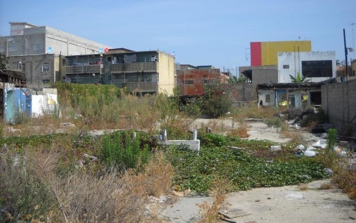 Foto de edificio en venta en  , zona centro, tijuana, baja california, 1216801 No. 02