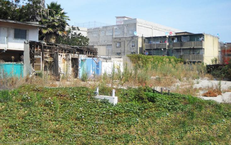 Foto de edificio en venta en  , zona centro, tijuana, baja california, 1216801 No. 03