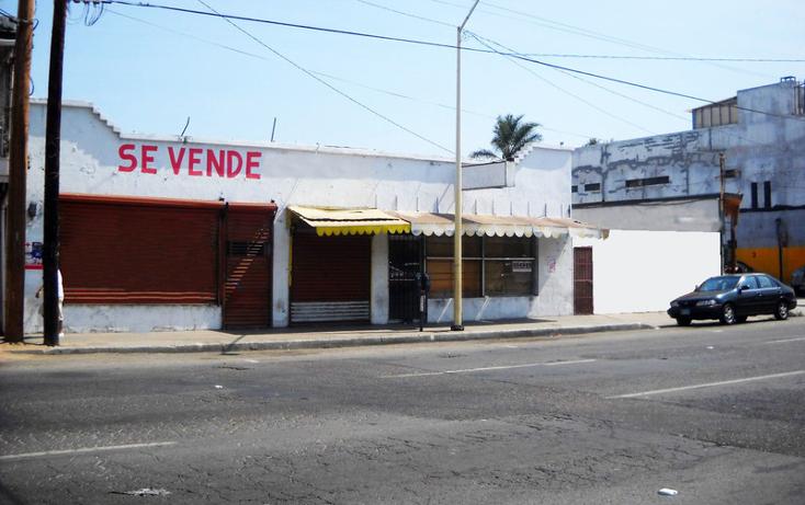 Foto de edificio en venta en  , zona centro, tijuana, baja california, 1216801 No. 06
