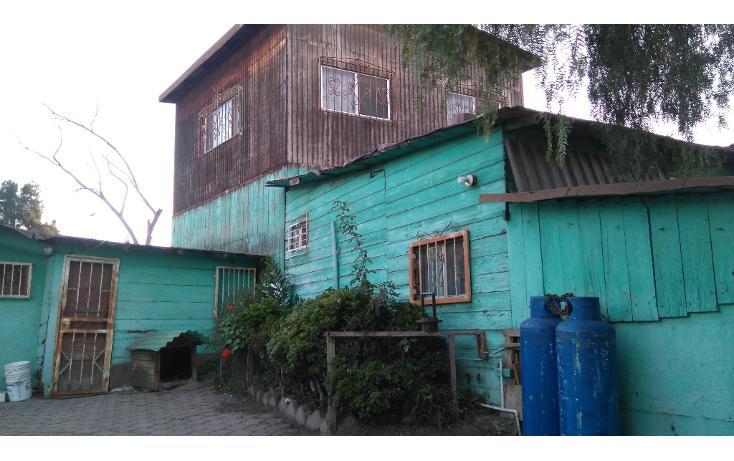 Foto de casa en venta en  , zona centro, tijuana, baja california, 1720736 No. 01