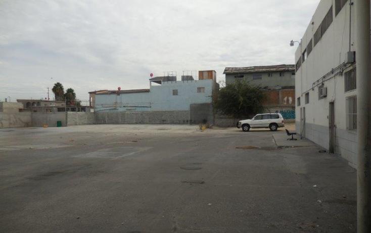 Foto de edificio en venta en  , zona centro, tijuana, baja california, 1876884 No. 10