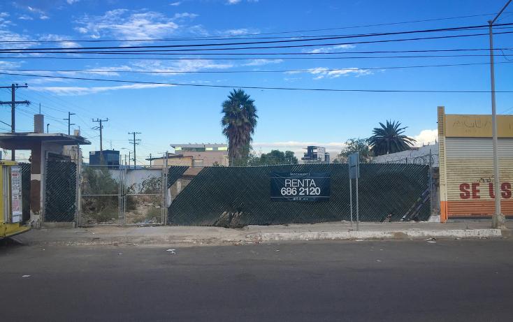 Foto de terreno comercial en renta en  , zona centro, tijuana, baja california, 1876914 No. 01