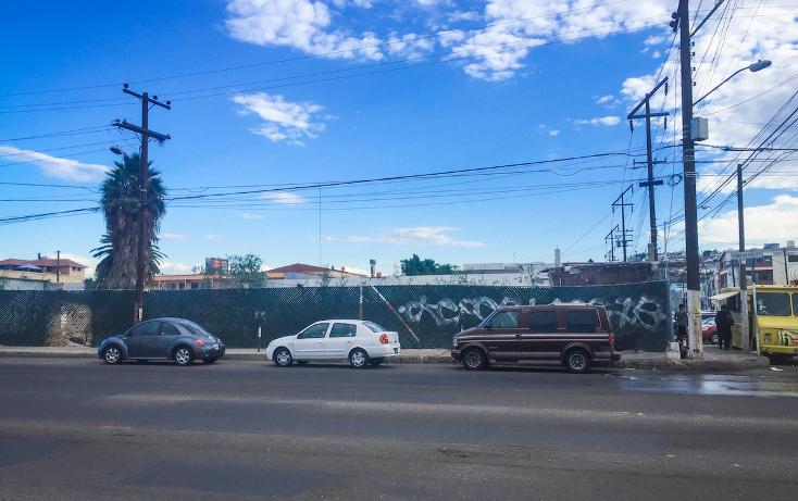 Foto de terreno comercial en renta en  , zona centro, tijuana, baja california, 1876914 No. 02