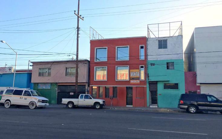Foto de edificio en venta en  , zona centro, tijuana, baja california, 1956077 No. 02