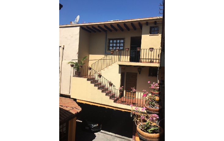 Foto de departamento en renta en  , zona centro, tijuana, baja california, 2720290 No. 07