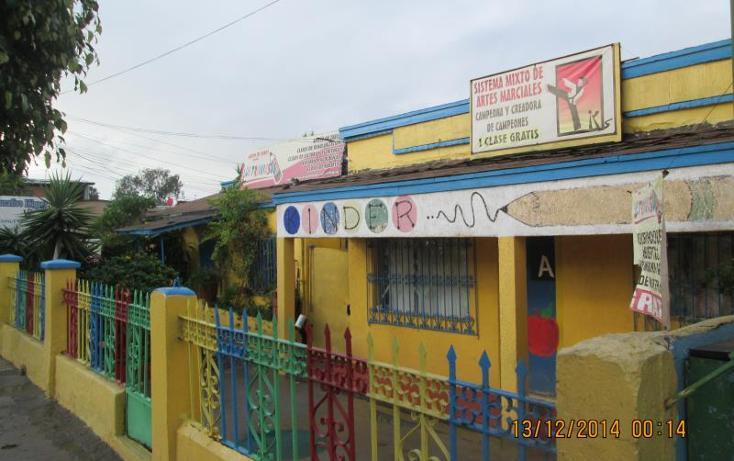 Foto de terreno comercial en venta en  , zona centro, tijuana, baja california, 781599 No. 01