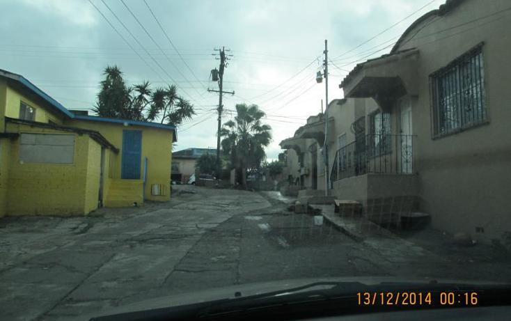 Foto de terreno comercial en venta en  , zona centro, tijuana, baja california, 781599 No. 02