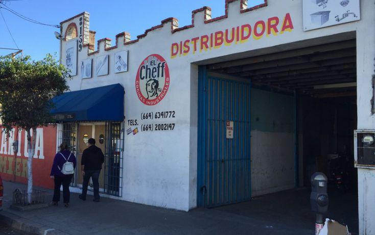 Foto de bodega en renta en, zona centro, tijuana, baja california norte, 1672011 no 01