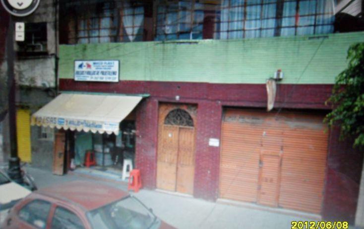 Foto de edificio en venta en, zona centro, venustiano carranza, df, 1637513 no 01