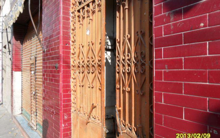 Foto de edificio en venta en, zona centro, venustiano carranza, df, 1637513 no 02