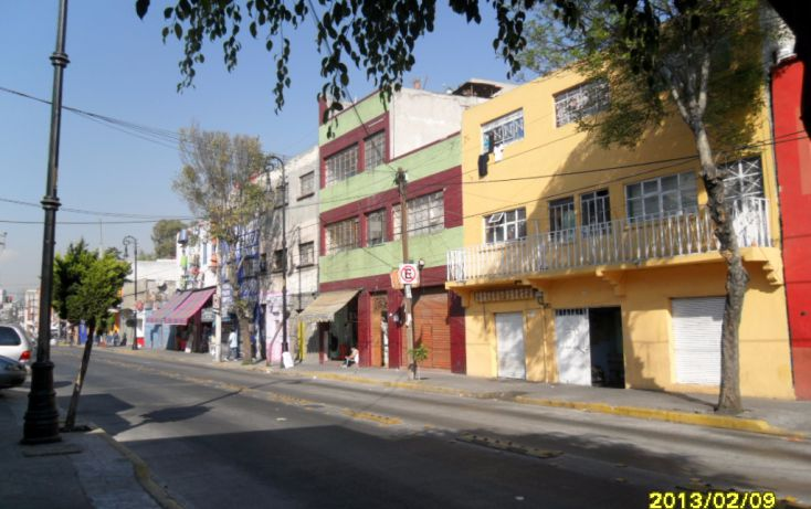 Foto de edificio en venta en, zona centro, venustiano carranza, df, 1637513 no 04