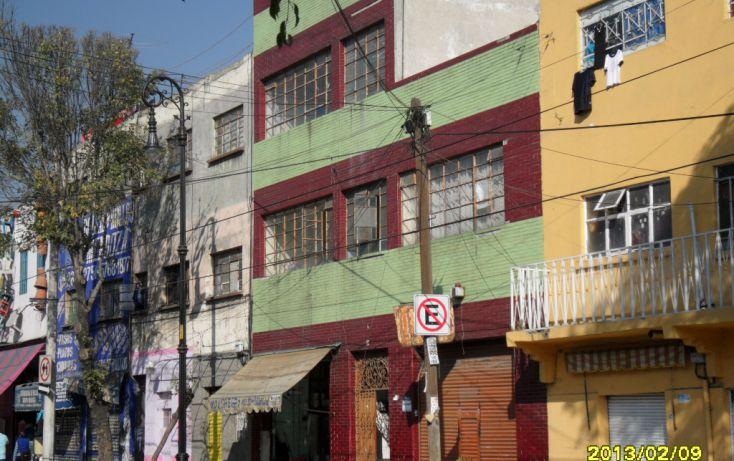 Foto de edificio en venta en, zona centro, venustiano carranza, df, 1637513 no 05