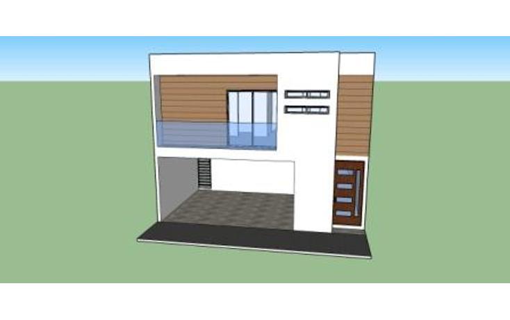 Foto de casa en venta en  , zona clouhtier, san pedro garza garcía, nuevo león, 1108507 No. 01