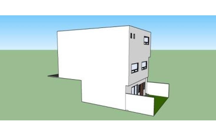 Foto de casa en venta en  , zona clouhtier, san pedro garza garcía, nuevo león, 1108507 No. 02