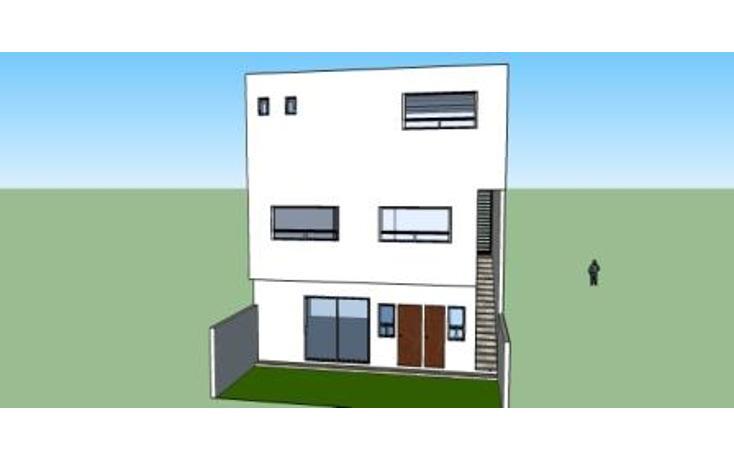 Foto de casa en venta en  , zona clouhtier, san pedro garza garcía, nuevo león, 1108507 No. 04