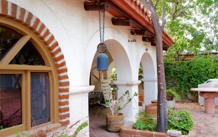 Foto de casa en venta en  , zona comercial, la paz, baja california sur, 1046131 No. 01