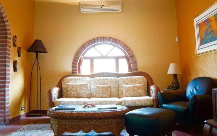 Foto de casa en venta en  , zona comercial, la paz, baja california sur, 1046131 No. 05