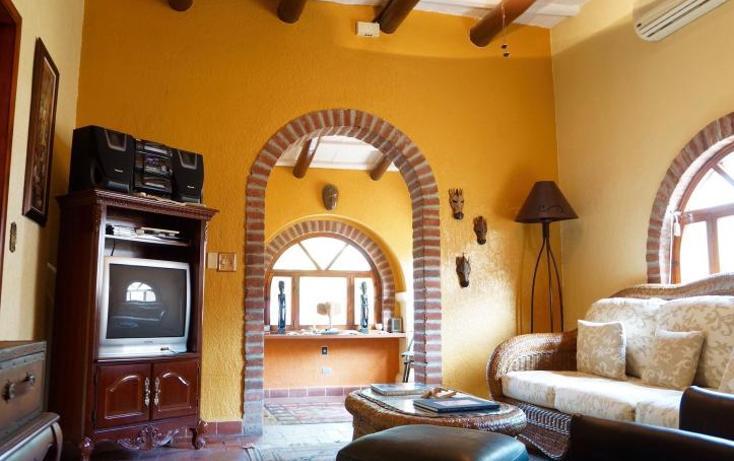 Foto de casa en venta en  , zona comercial, la paz, baja california sur, 1046131 No. 06