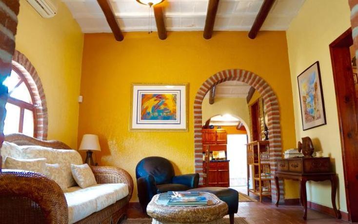 Foto de casa en venta en  , zona comercial, la paz, baja california sur, 1046131 No. 15