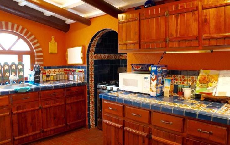 Foto de casa en venta en  , zona comercial, la paz, baja california sur, 1046131 No. 16