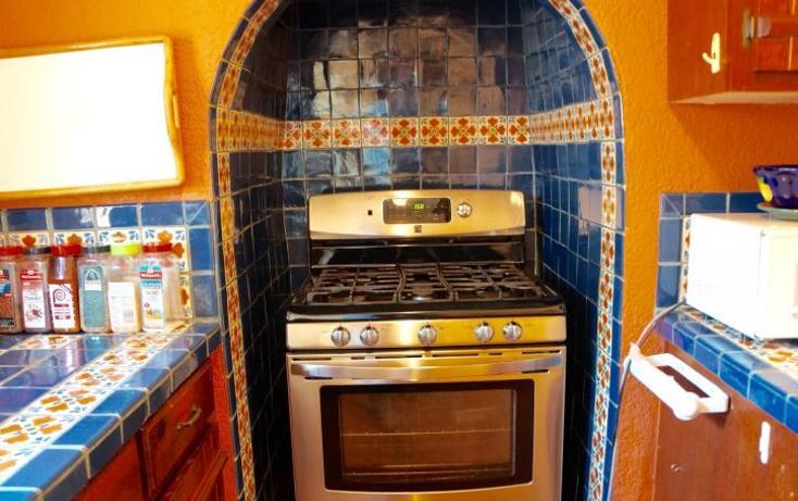 Foto de casa en venta en  , zona comercial, la paz, baja california sur, 1046131 No. 18