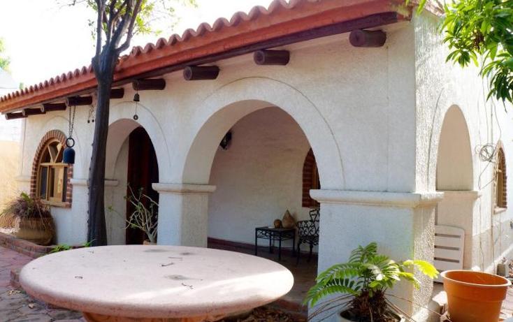 Foto de casa en venta en  , zona comercial, la paz, baja california sur, 1046131 No. 24