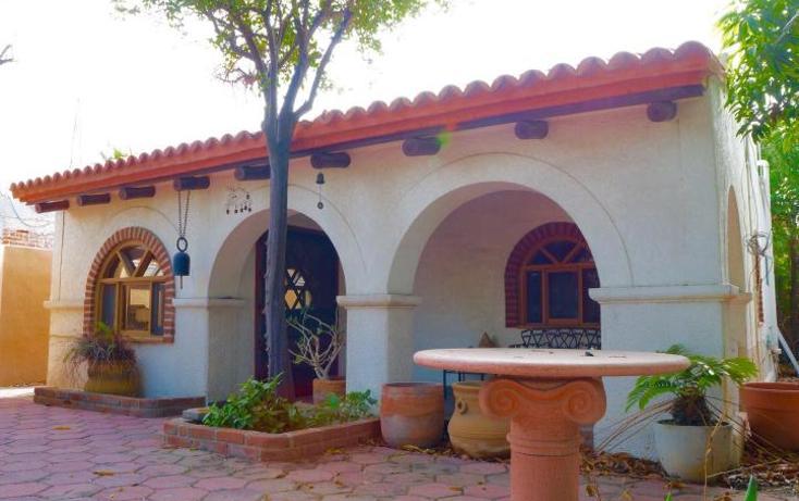 Foto de casa en venta en  , zona comercial, la paz, baja california sur, 1046131 No. 25
