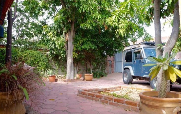 Foto de casa en venta en  , zona comercial, la paz, baja california sur, 1046131 No. 26