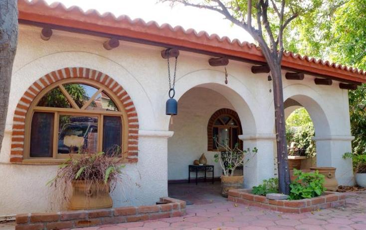 Foto de casa en venta en  , zona comercial, la paz, baja california sur, 1046131 No. 27