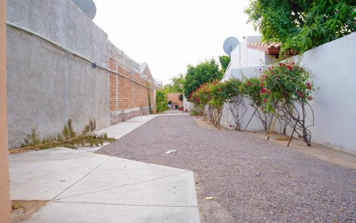 Foto de casa en venta en  , zona comercial, la paz, baja california sur, 1046131 No. 29