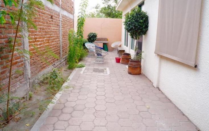 Foto de casa en venta en  , zona comercial, la paz, baja california sur, 1046131 No. 32