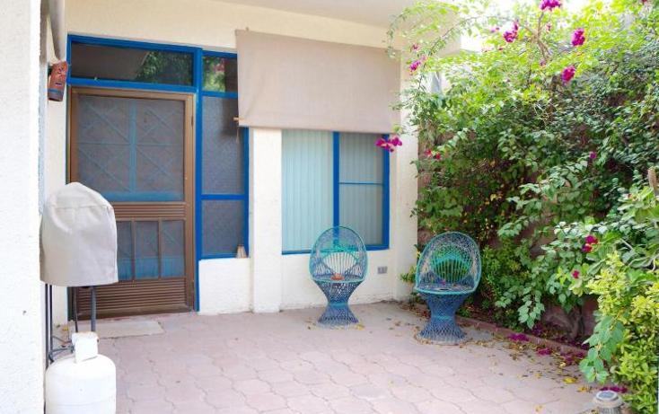 Foto de casa en venta en  , zona comercial, la paz, baja california sur, 1046131 No. 33