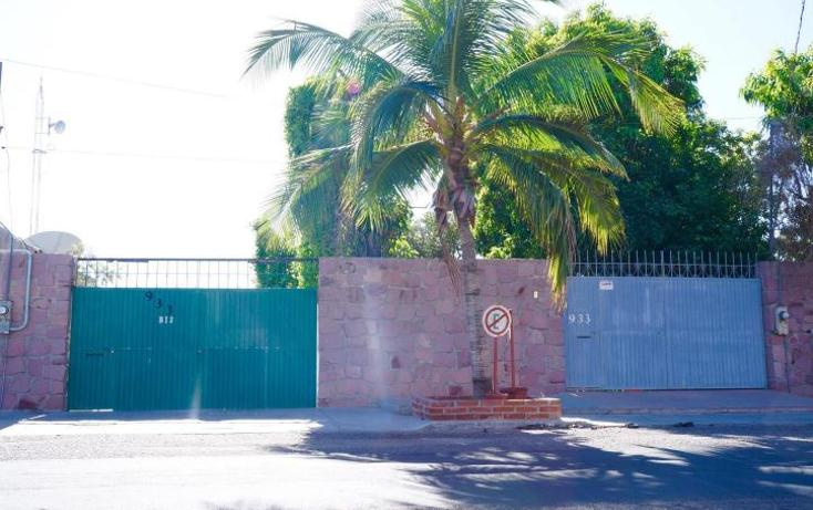 Foto de casa en venta en  , zona comercial, la paz, baja california sur, 1046131 No. 35